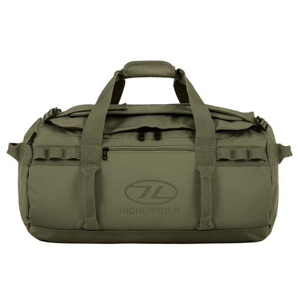 Highlander Sac Storm Kitbag 120L olive