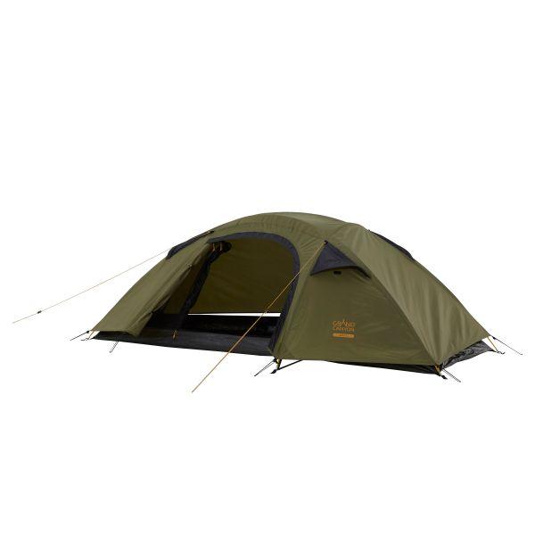 Grand Canyon Tente Apex 1 capulet olive