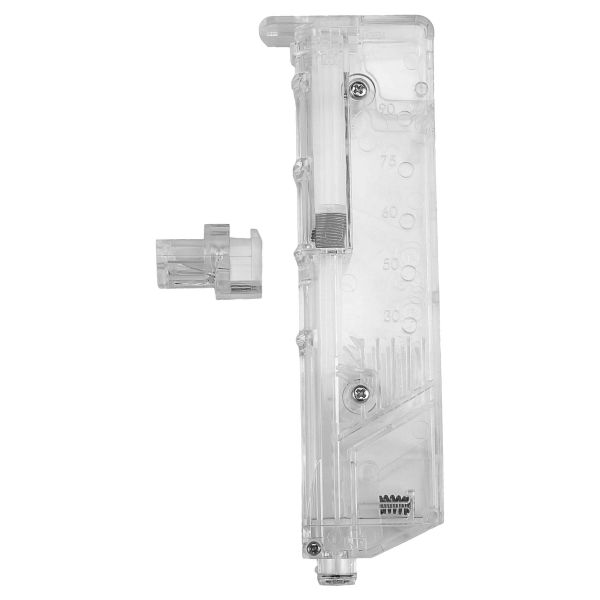 G&G Airsoft Speedloader transparent