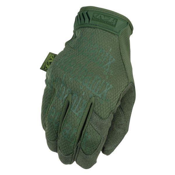 Mechanix Wear Gants Original OD green