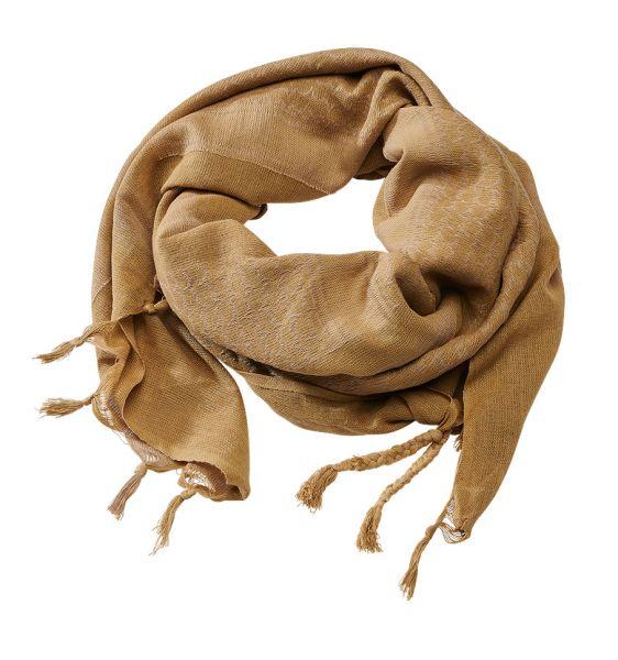 Brandit Écharpe Shemag Scarf camel