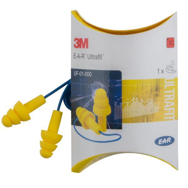3M Bouchon Protection auditive EAR Ultrafit