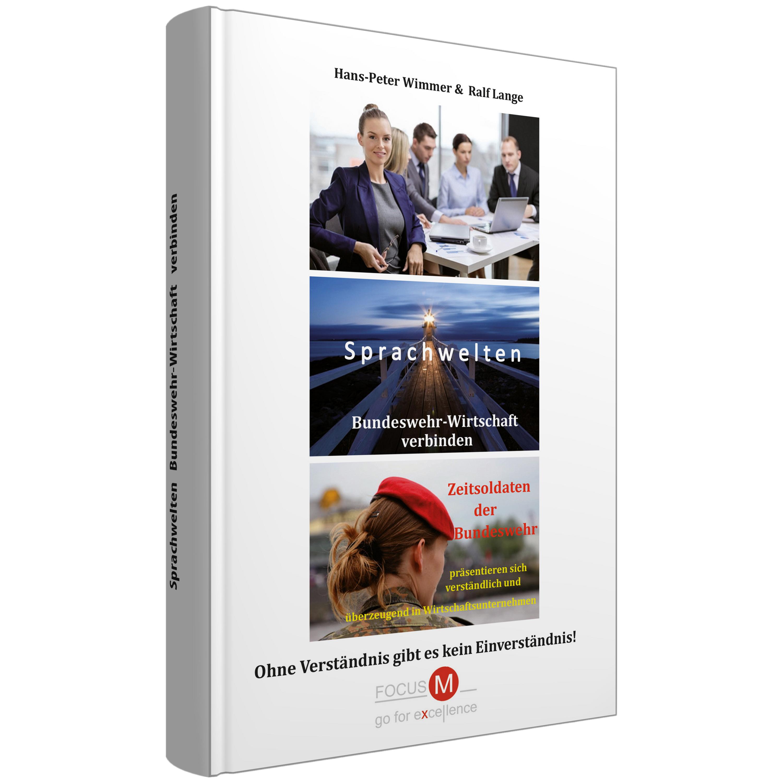 Livre Sprachwelten Bundeswehr-Wirtschaft verbinden
