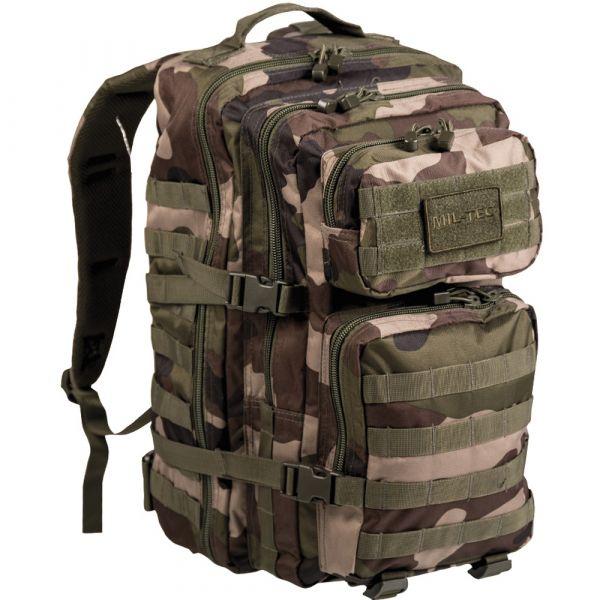 Mil-Tec Sac à dos US Assault Pack II CCE