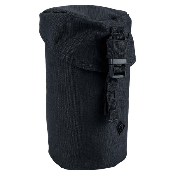 First Tactical Housse pour gourde Tactix 1 litre noir