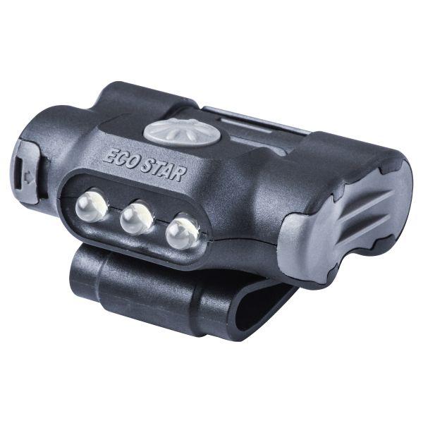 Nextorch Lampe à clip UL10