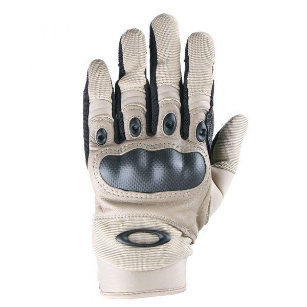 Oakley Gants Factory Pilot Glove coyote
