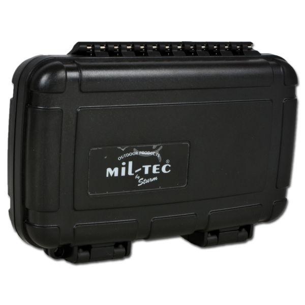 Mil-Tec Boîte étanche 18,6 x 12,0 x 4,2 cm