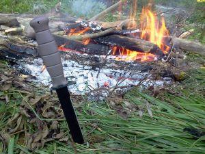 Couteau autrichien