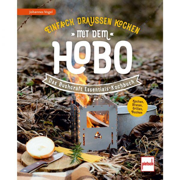 Livre Einfach draußen kochen mit dem Hobo
