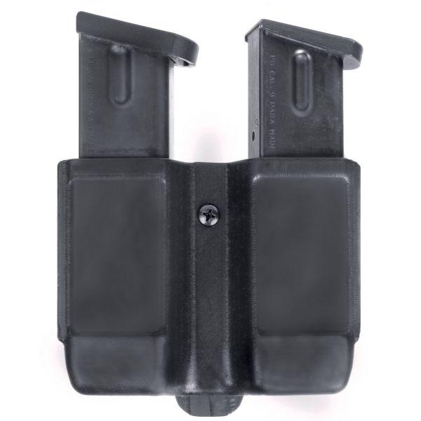 Blackhawk Porte-chargeur double noir