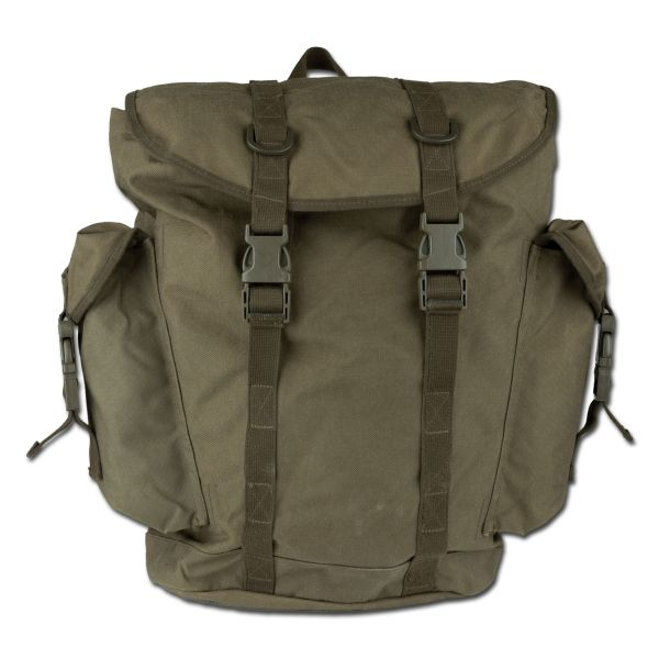 Sac à Dos Chasseur Alpin BW olive occasion