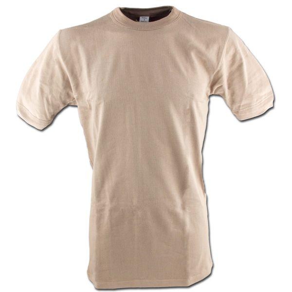 T-Shirt BW TL beige