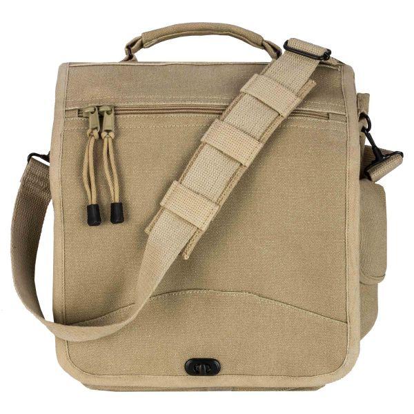 Sac M-51 Engineers Bag beige