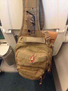 La mochila del Ingeniero