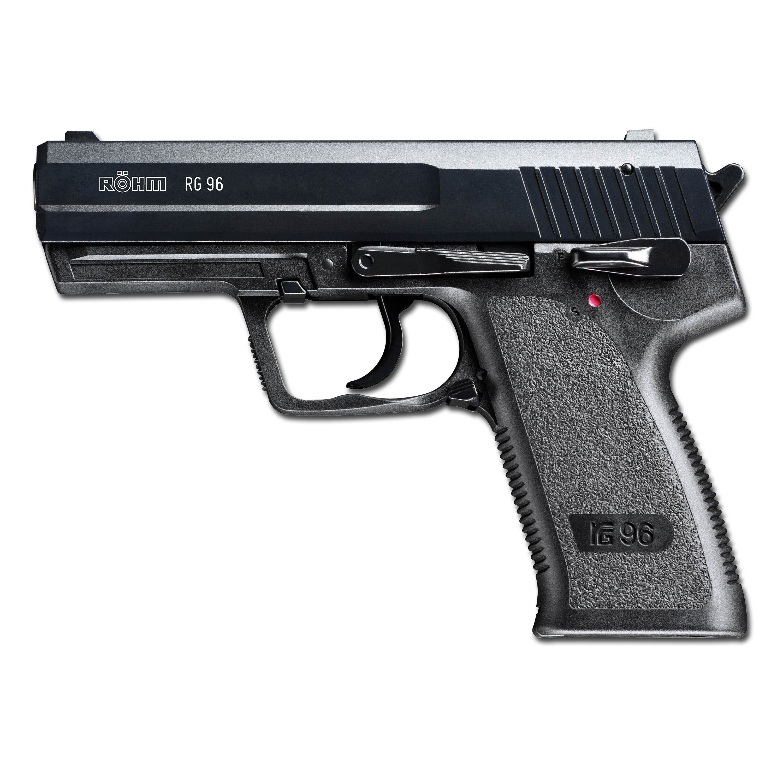 Pistolet RG 96 bruni