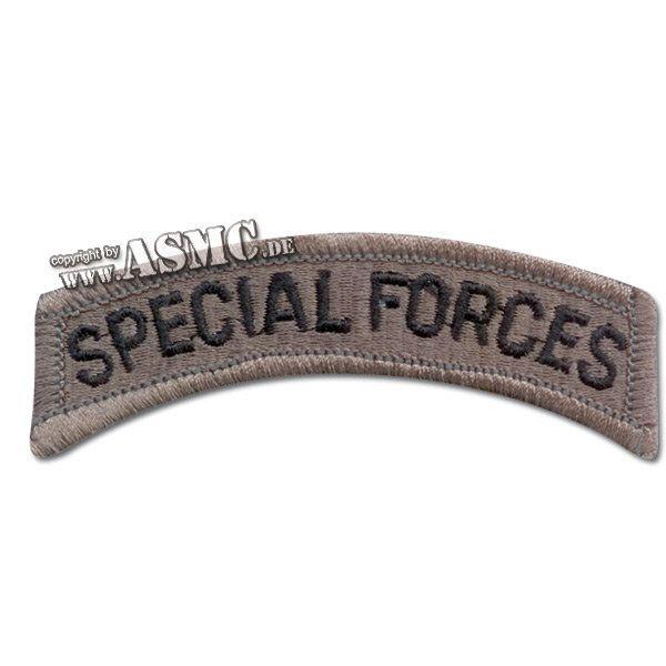 Écusson Special Forces ACU