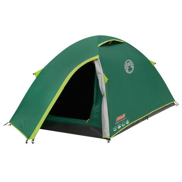 Coleman Tente Kobuk Valley 2 BlackOut vert