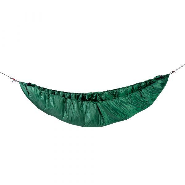 Amazonas Protection thermique pour hamac Underquilt vert bleu