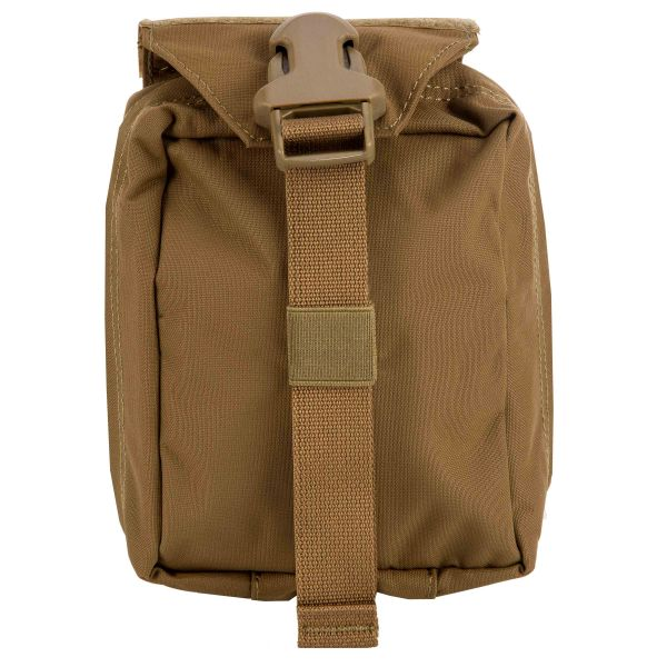 TMC Medic Pouch ATD coyote brown