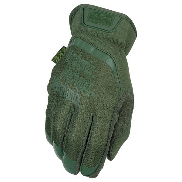 Mechanix Wear Gants Fast Fit OD green