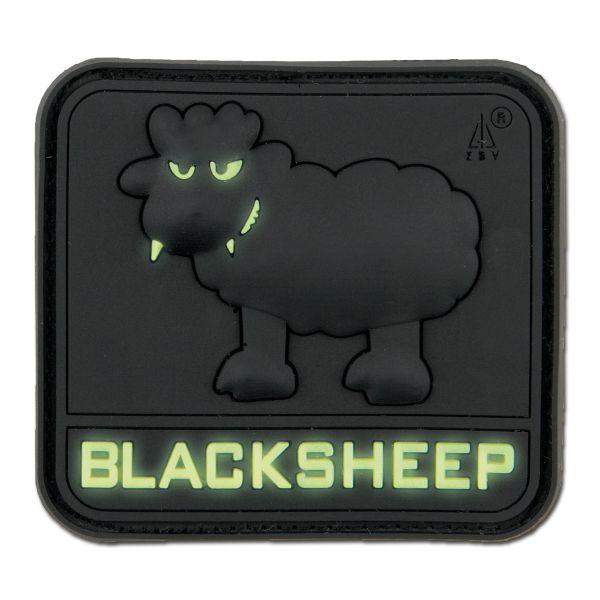 Patch 3D BlackSheep luminescent