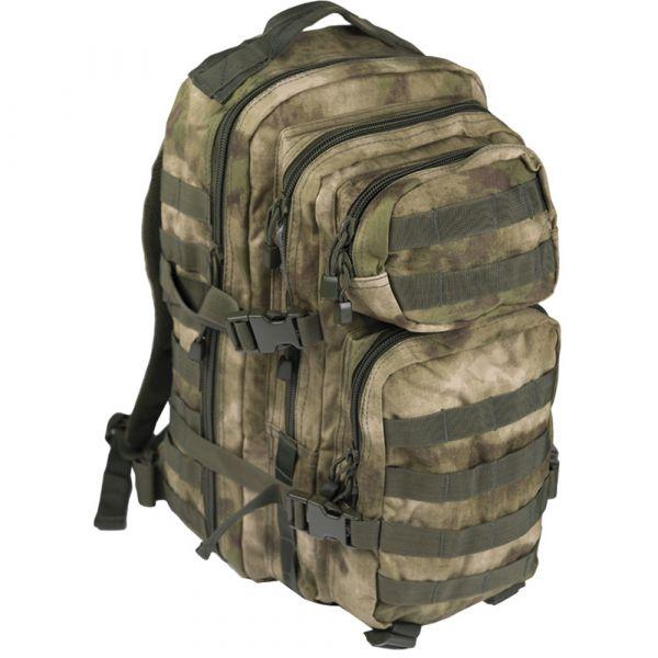 Sac à dos US Assault Pack Mil-Tacs FG