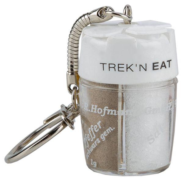 Porte-clés Distributeur à épices
