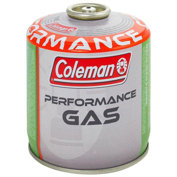 Cartouche à gaz Coleman C500 Performance