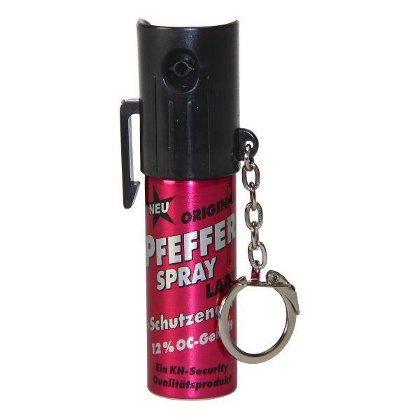 Spray au poivre Ange Gardien 15 ml