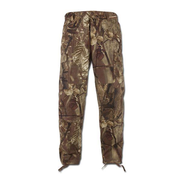 Pantalon BDU MFH ripstop hunter marron