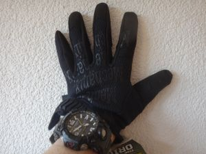 Handschuhe Mechanix The Original