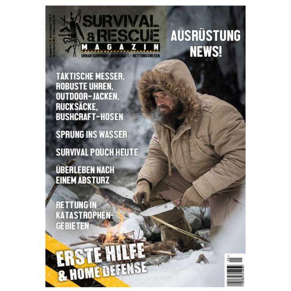 Magazine Survival & Rescue 02/2019