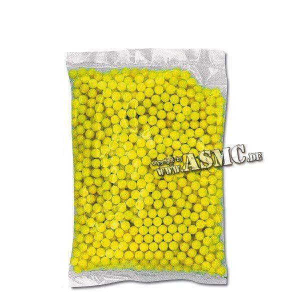 Billes Airsoft 6 mm (0,12 g) 1000