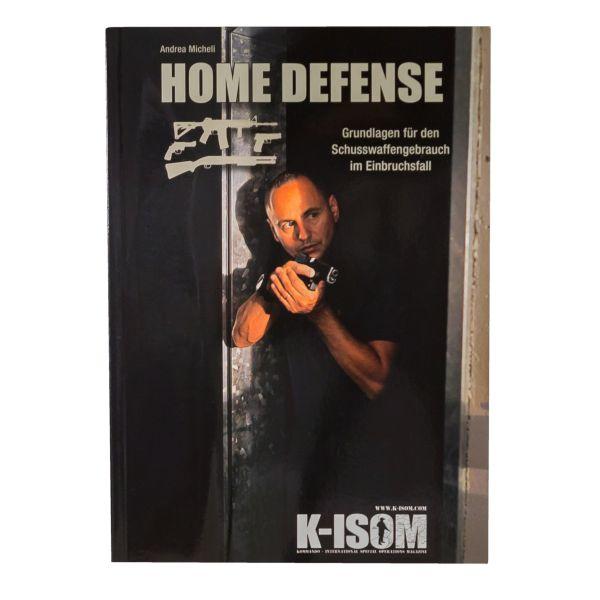 Livre Grundlagen Home Defense