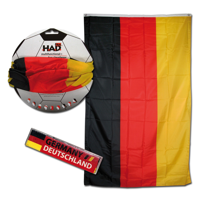 Kit Supporter Allemagne