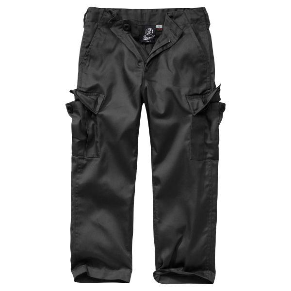 Brandit Pantalon US Ranger Trouser kids noir