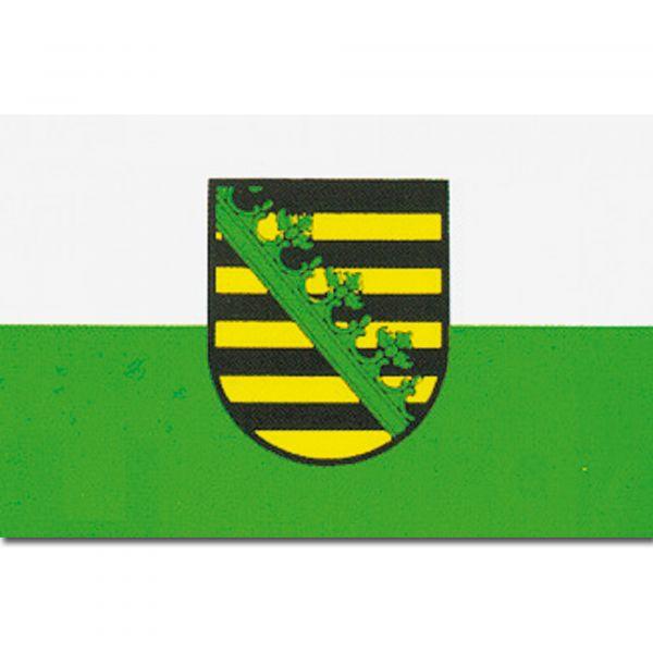 Drapeau Sachsen