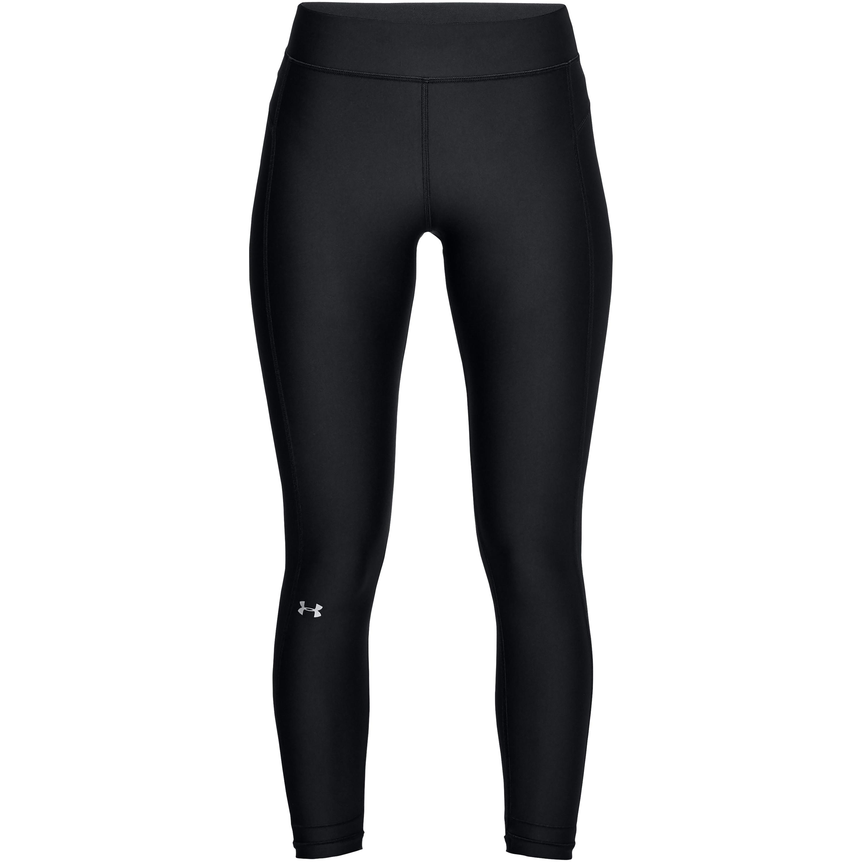 Under Armour Pantalon de Jogging Femmes Ankle Crop noir