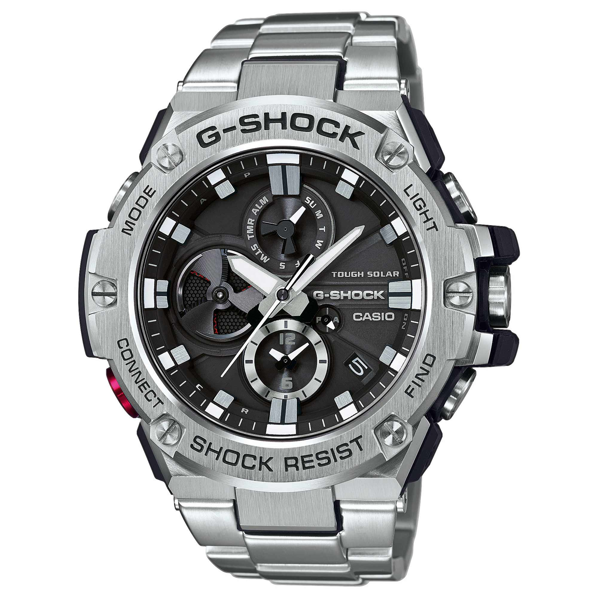 montre casio numero telephone ecran feu d'artifice