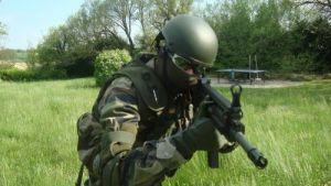 équipement airsoft