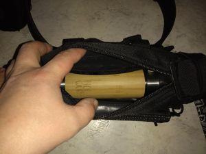 Koppel-Gürtel zum Bogenschießen