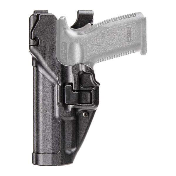 Blackhawk Holster SERPA Level 3 Duty Glock 17/19/22/23/31 gauche