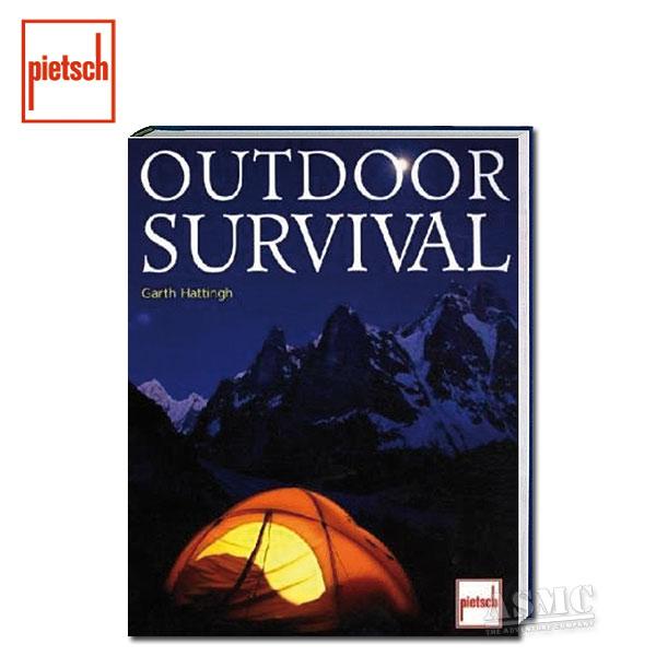 Livre Outdoor Survival