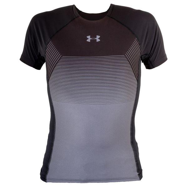 Under Armour T-Shirt Vanish Comp noir