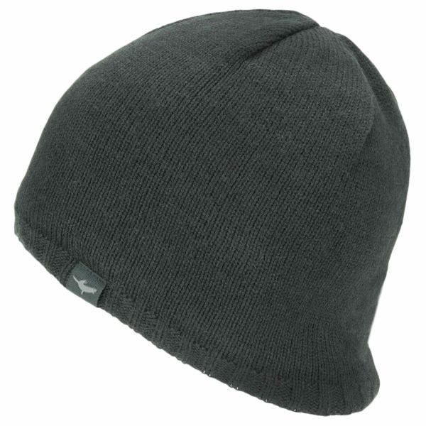 Sealskinz Bonnet Waterproof Cold Weather noir
