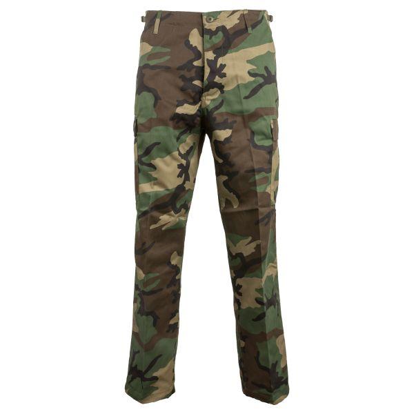 Pantalon Ranger woodland