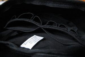 Perfekte Tasche upgraden