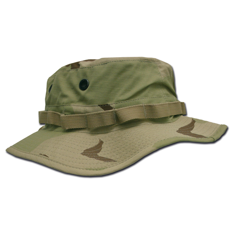 Boonie hat désert 3-couleurs import