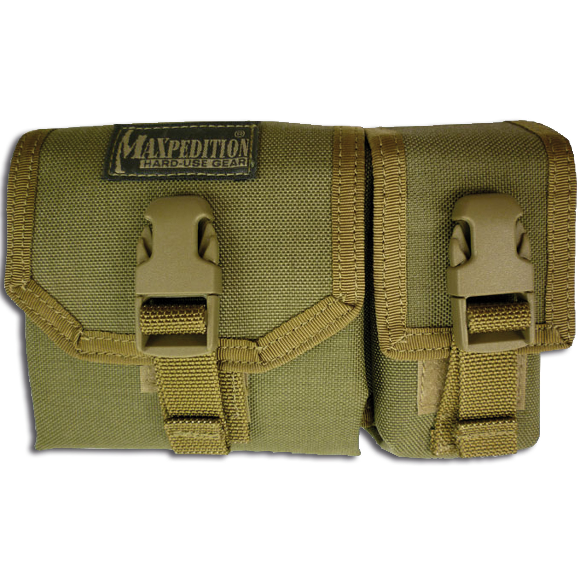 Maxpedition Tear Away Map Case beige